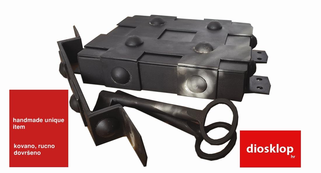 alt=handmade rim lock diosklop d2