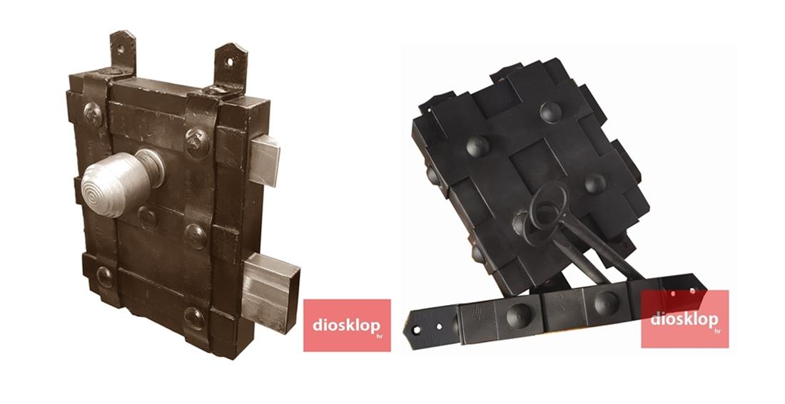 diosklop rim locks, rim latches