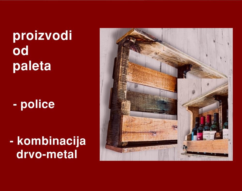 alt=stalak za vino,začine