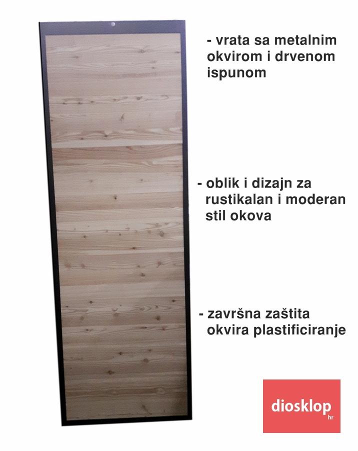 klizna vrata okovi za vrata klizna ispuna drvo