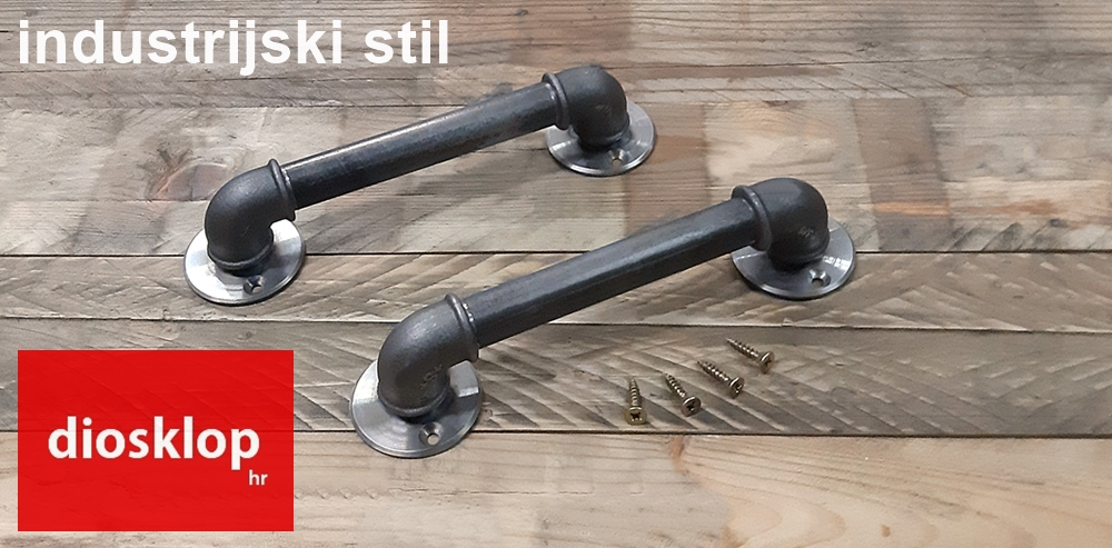 diosklop industrial unique style door pull handles exclusive
